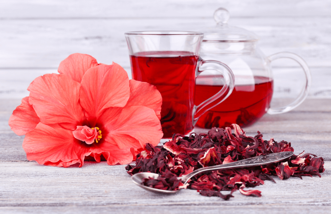 hibiscus benefits
