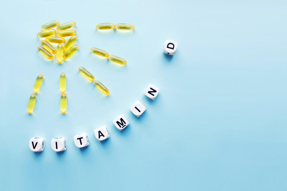 importance of vitamin D and top benefits