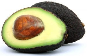 avocado anti-aging benefits